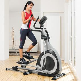 Kettler Crosstrainer Elliptical P