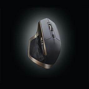 Logitech罗技 鼠标和音箱