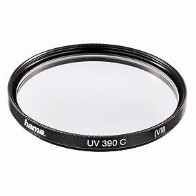 Hama Uv Filter 37mm Kamera