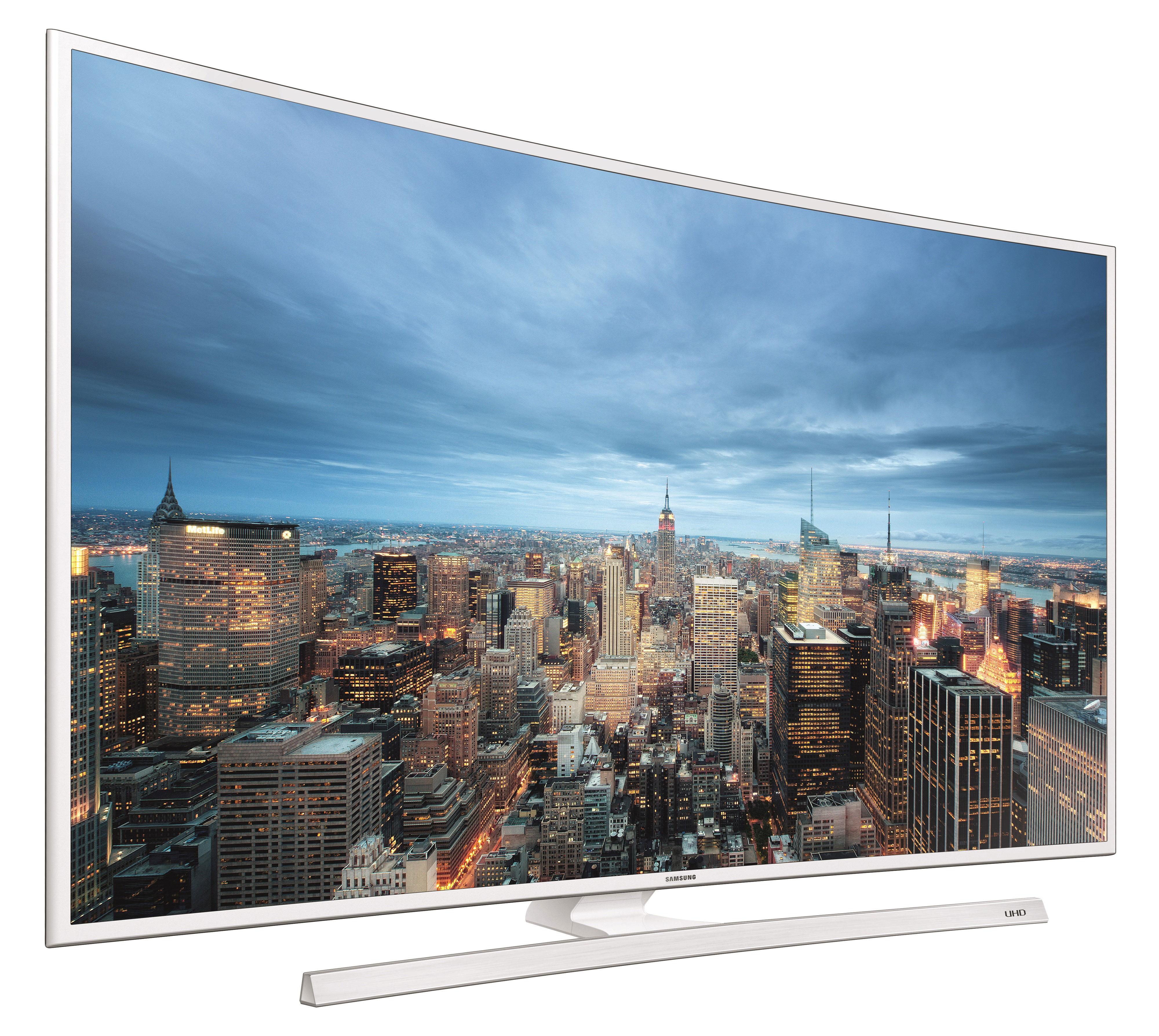 samsung ju6580 121 cm 48 zoll curved fernseher ultra hd triple tuner smart tv. Black Bedroom Furniture Sets. Home Design Ideas