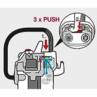 Filterreinigung des Kärcher WD 5