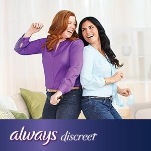 Always discreet einlagen normal bei blasenschwache 2er for Blasenschw che bei frauen