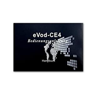e-Zigarette Bedienungsanleitung