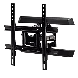 flashstar tv wandhalterung vollbeweglich 81 119 cm 32 47 zoll max 30 kg schwarz. Black Bedroom Furniture Sets. Home Design Ideas