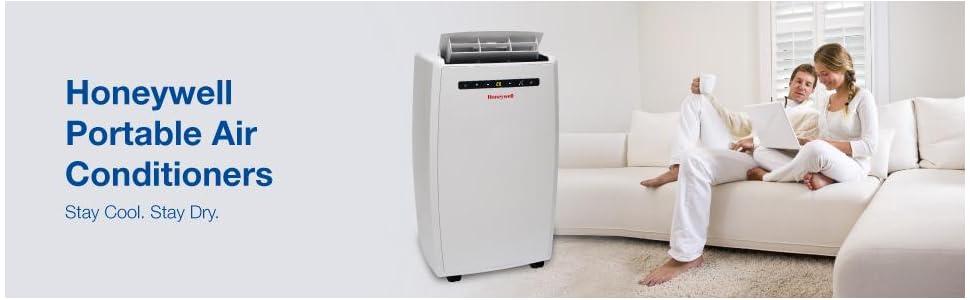 honeywell mobiles klimager t 3 in 1 funktion klimaanlage. Black Bedroom Furniture Sets. Home Design Ideas