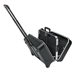 """Großartig KNIPEX 00 21 41 LE Werkzeugkoffer """"BIG Twin-Move"""" mit integrierten  AX19"""
