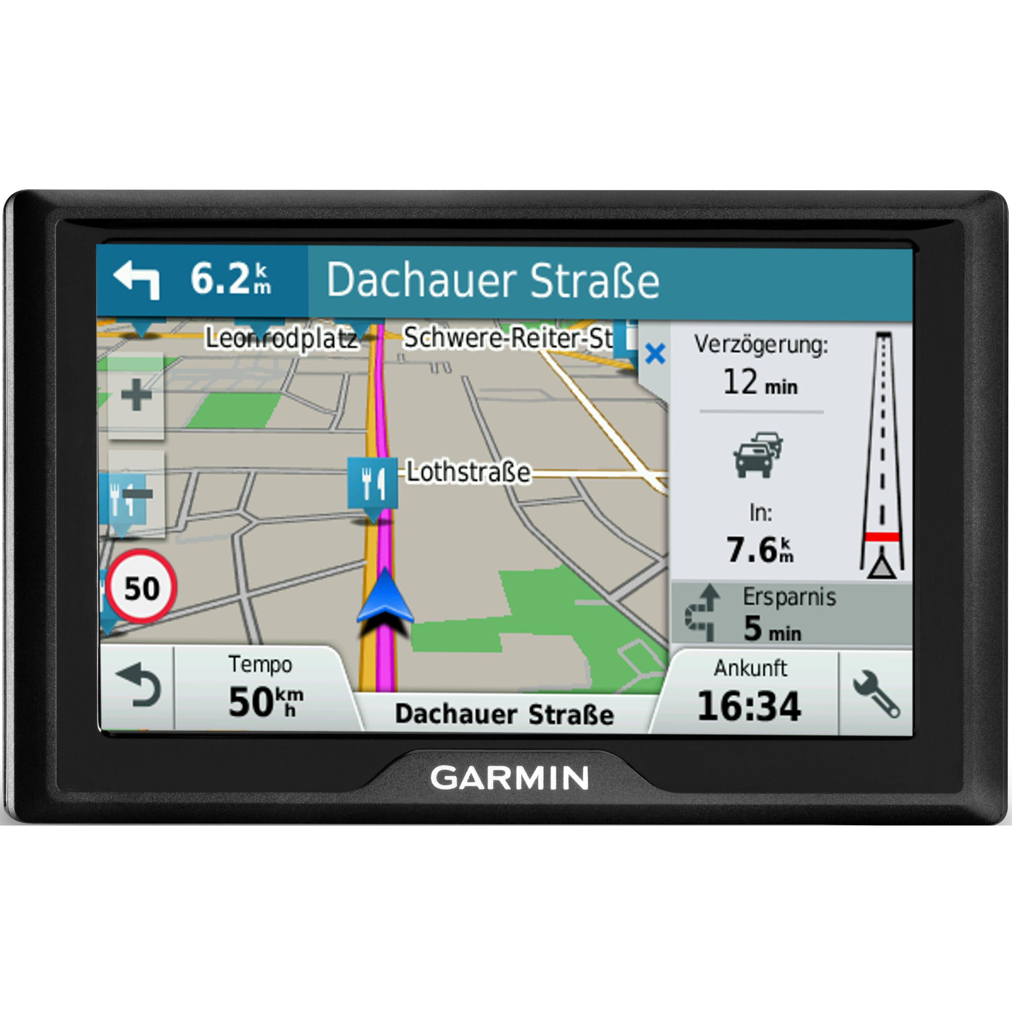 Garmin Drive 40 LMT CE Navigationsgerät: Amazon.de: Elektronik