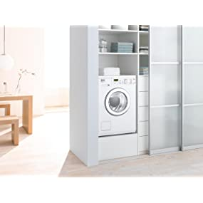 miele wt2796wpm d lw wash dry waschtrockner 816 kwh lotoswei beim trocknen zeit und strom. Black Bedroom Furniture Sets. Home Design Ideas