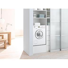 miele wt2796wpm d lw wash dry waschtrockner 816 kwh lotoswei beim trocknen zeit und strom. Black Bedroom Furniture Sets. Home Design Ideas