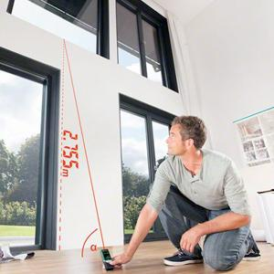 bosch plr 50 c laser entfernungsmesser distanzmesser messger t max 50 m neu ebay. Black Bedroom Furniture Sets. Home Design Ideas