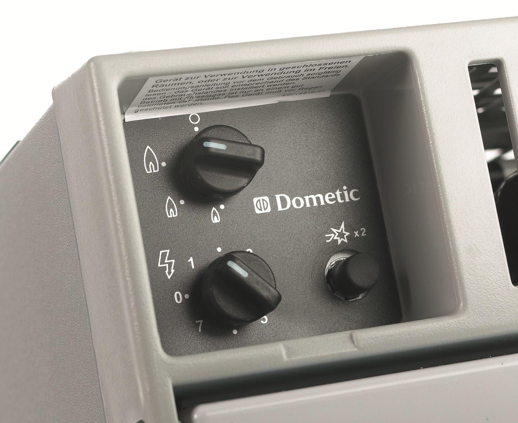 Dometic COMBICOOL RC 1200 EGP - lautlose Absorber-Kühlbox für Auto ...
