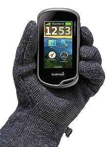 Garmin Oregon 650 GPS Handheld mit 8 MP Kamera