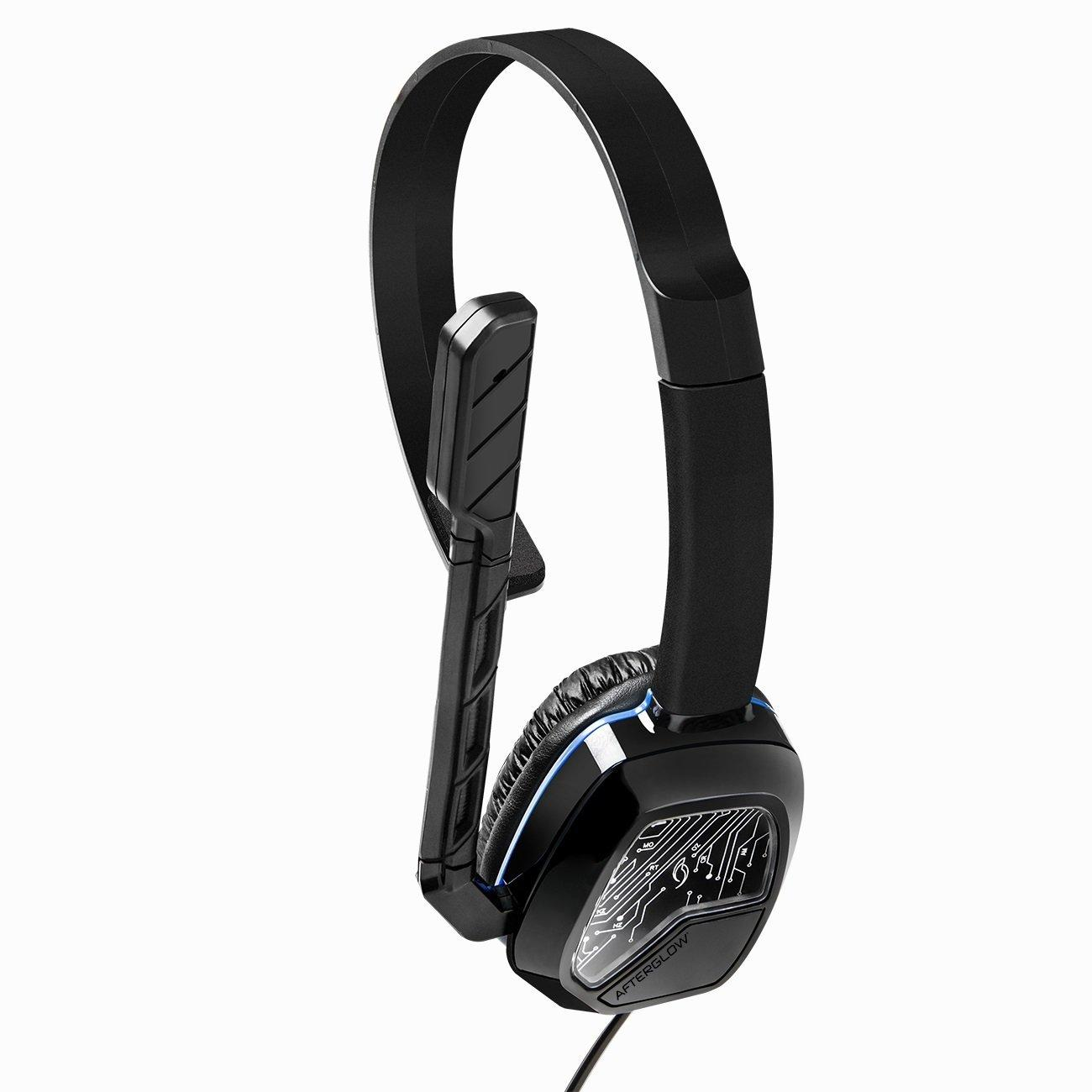Afterglow LVL 1 Chat Headset: Amazon.de: Games