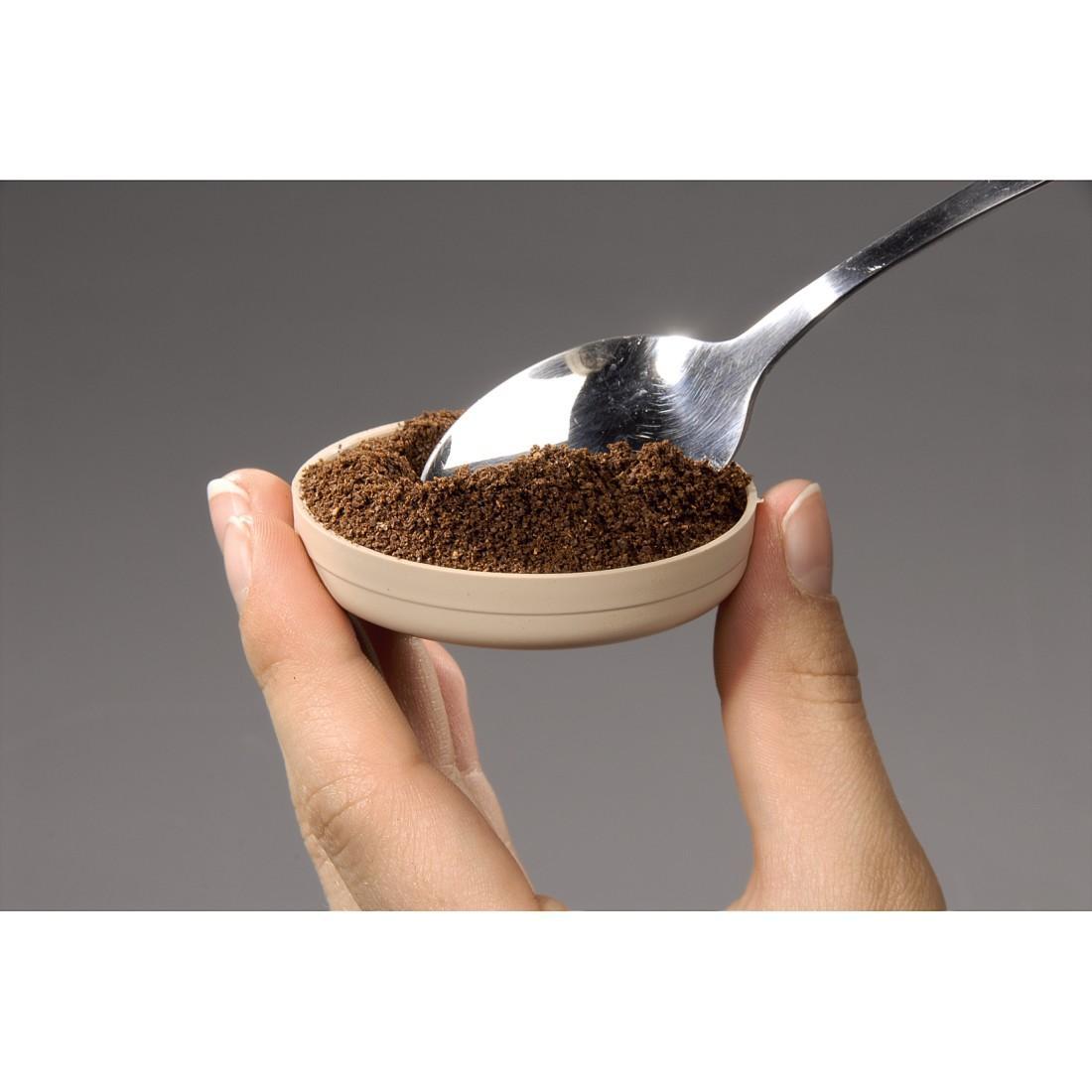 Xavax Eco Pads - die umweltfreundlichen Kaffeepads zum