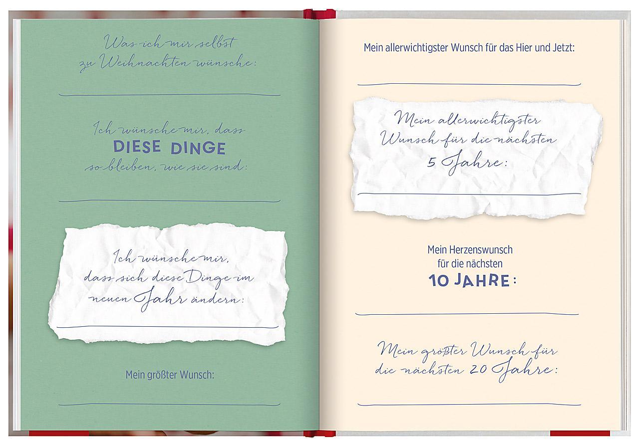 100 Dinge, die ich dir wünsche zu Weihnachten: Amazon.de: Joachim ...
