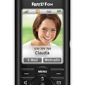 FRITZ!Fon MT-F