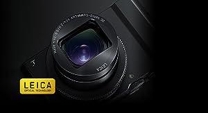 LEICA DC-Objektiv - Beste Bildqualität im kompakten Design