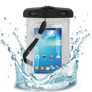 Beachbag für Handy / Smartphone - der ideale Begleiter