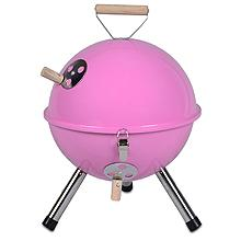 Grill pink