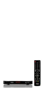Xoro HRK 8750 CI+ Digitaler Kabel-Receiver (HDTV, DVB-C ...