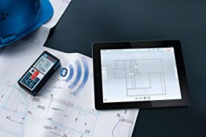 Bosch professional laser entfernungsmesser glm c micro usb