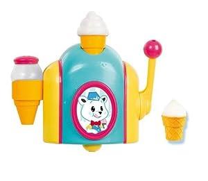 schaummaschine badespielzeug baby kinder badewanne wasserspielzeug spielzeug neu ebay. Black Bedroom Furniture Sets. Home Design Ideas