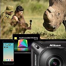 Nikon_ KeyMission_360_SnapBridge