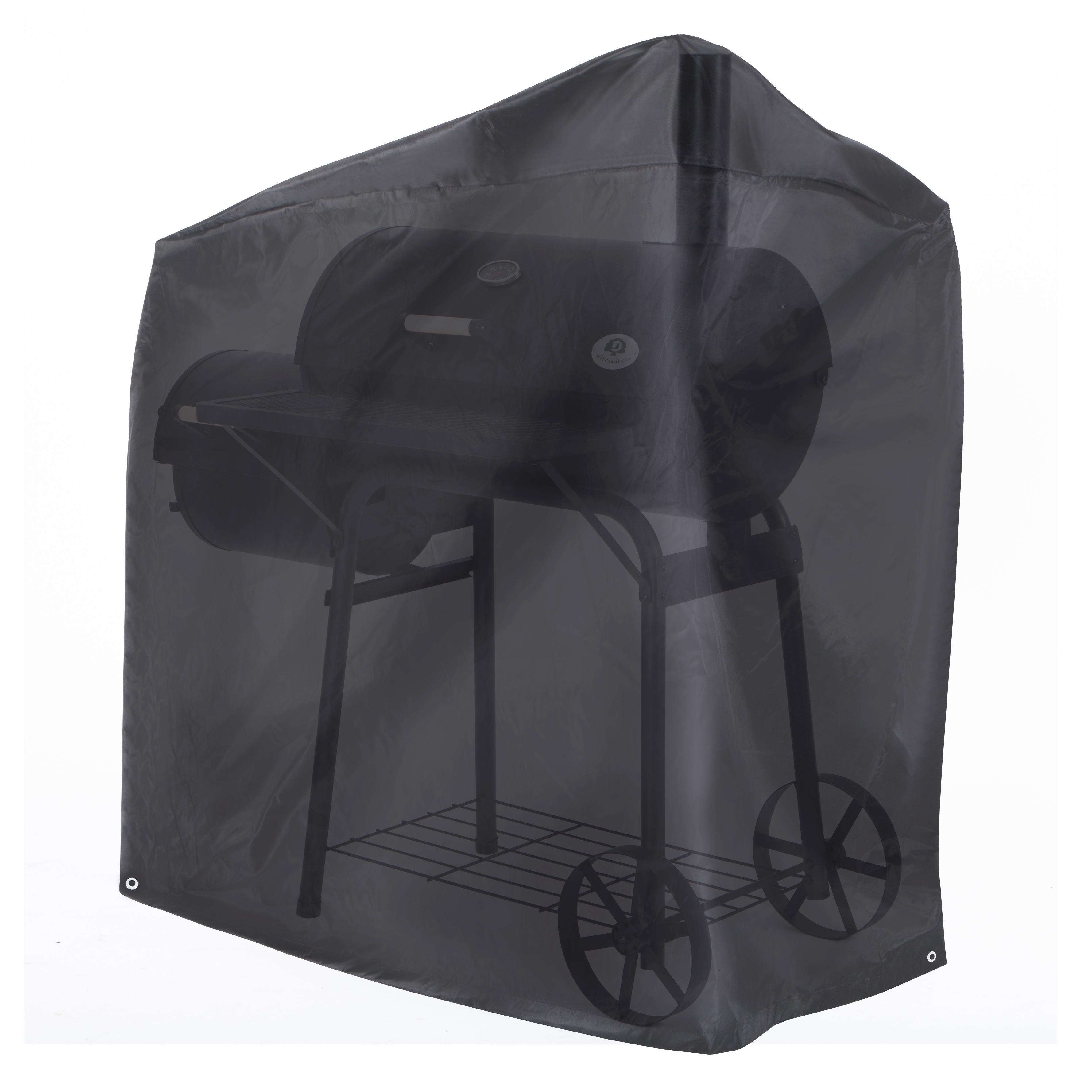 ultranatura barbecue grill h lle chateau wetterfeste. Black Bedroom Furniture Sets. Home Design Ideas