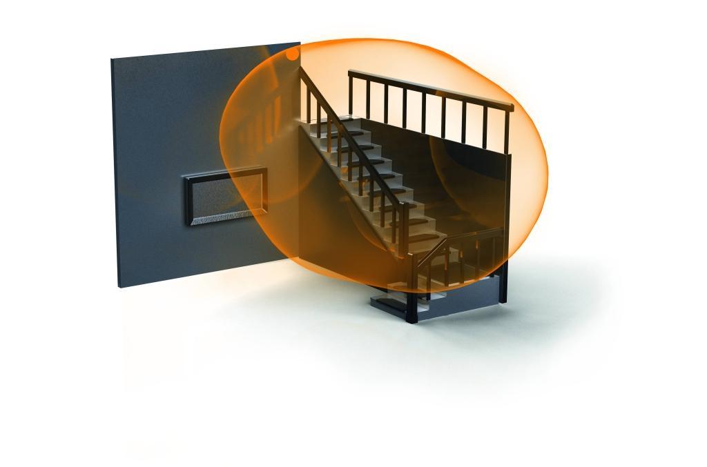 steinel sensorschalter hf 360 up unterputz 360. Black Bedroom Furniture Sets. Home Design Ideas