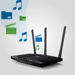TD-W8970B, modemrouter, dsl, adsl, modem, wlan-router, usb-ports, usb-2.0
