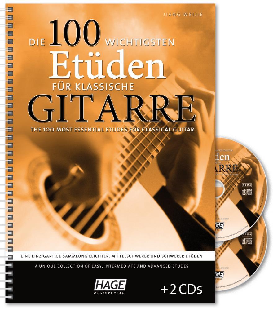 advanced reading etudes for guitar