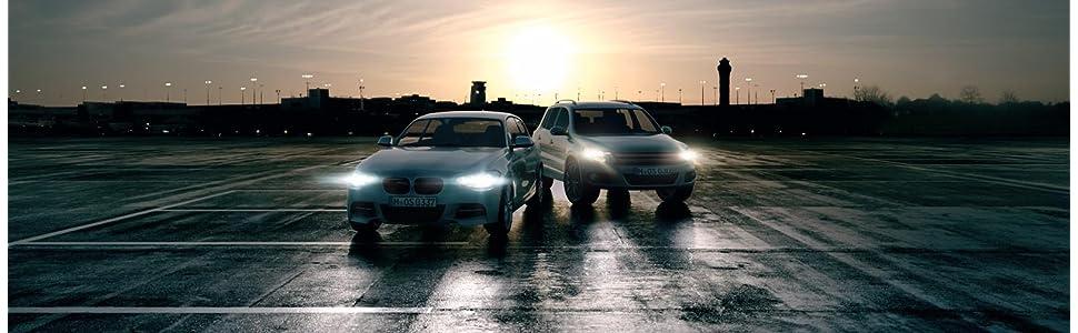 Osram Ultra Life R5w Halogen Schluss Kennzeichen Park Und Positionslicht 5007ult 12v Pkw Faltschachtel 10 Stück Auto