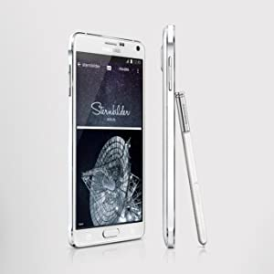 Samsung Galaxy Note 4 Smartphone 14,5 cm schwarz: Amazon