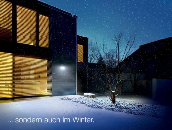 steinel sensor led leuchte xsolar l2 s wei au en solar. Black Bedroom Furniture Sets. Home Design Ideas