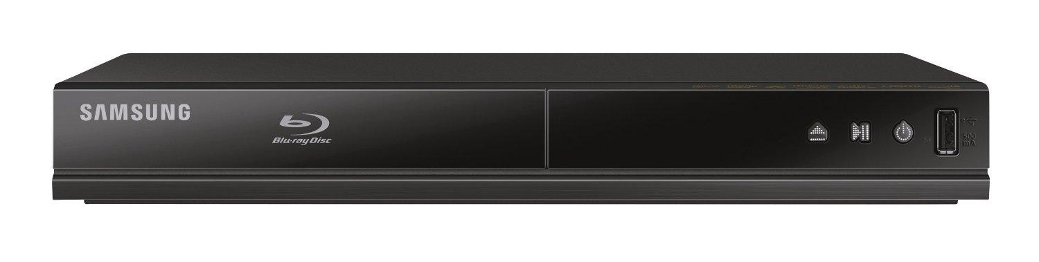 samsung bd j4500r blu ray player schwarz. Black Bedroom Furniture Sets. Home Design Ideas