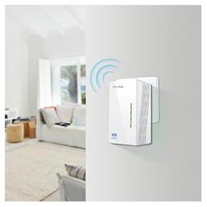 tl-wpa4220kit, Wlan-extender, WLAN-Erweiterung, powerline, stromleitungen, wifi clone