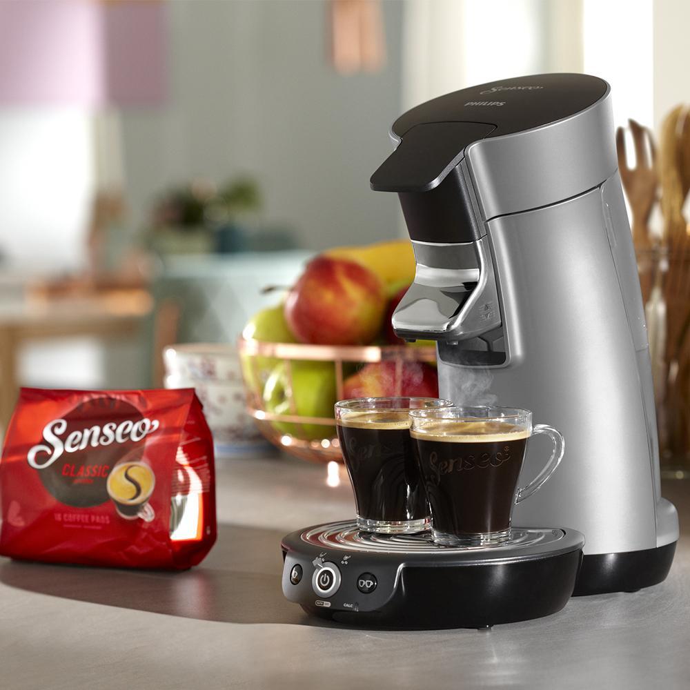 Kaffee Boost Technologie