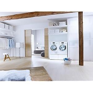 miele wts510 sockel trocknerzubeh r unterbausockel mit. Black Bedroom Furniture Sets. Home Design Ideas