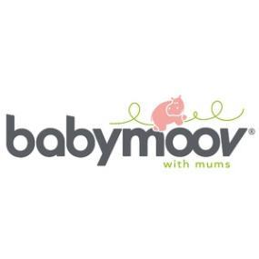 Babymoov A050211 Lovenest elfenbeinfarbig