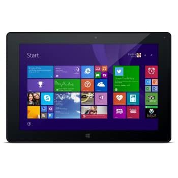 Odys Wintab 10 25,7 cm Tablet-PC 1280 x 800 schwarz ...