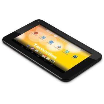 technisat technipad 7t 17 8 cm tablet pc schwarz amazon. Black Bedroom Furniture Sets. Home Design Ideas