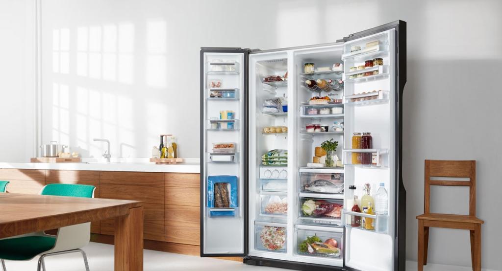 Amerikanischer Kühlschrank Testsieger 2016 : Amerikanischer kühlschrank testsieger stilvollen kühlschrank