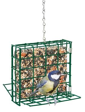 8in1 birdola block feeder futterspender mit ausklappbaren sitzstangen f r wildv gel inklusive. Black Bedroom Furniture Sets. Home Design Ideas