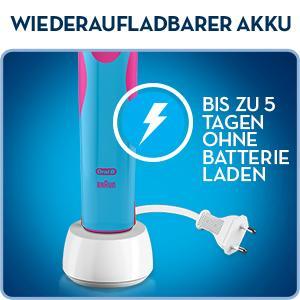 oral b stages power elektrische zahnb rste f r kinder. Black Bedroom Furniture Sets. Home Design Ideas