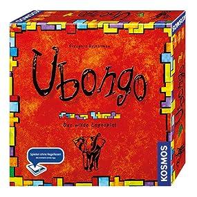 Produktabbildung Ubongo
