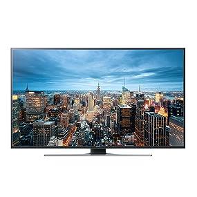 Samsung JU6450 Ultra HD LED-Backlight-Fernseher