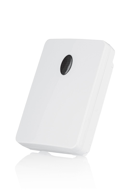 trust smart home 433 mhz funk d mmerungssensor elektronik. Black Bedroom Furniture Sets. Home Design Ideas