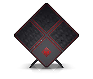 OMEN X by HP 900-051ng High-End Gaming PC mit Geforce GTX 1080