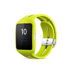 sony mobile swr50 smartwatch 3 fitness und. Black Bedroom Furniture Sets. Home Design Ideas