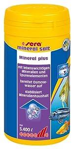 sera mineral salt